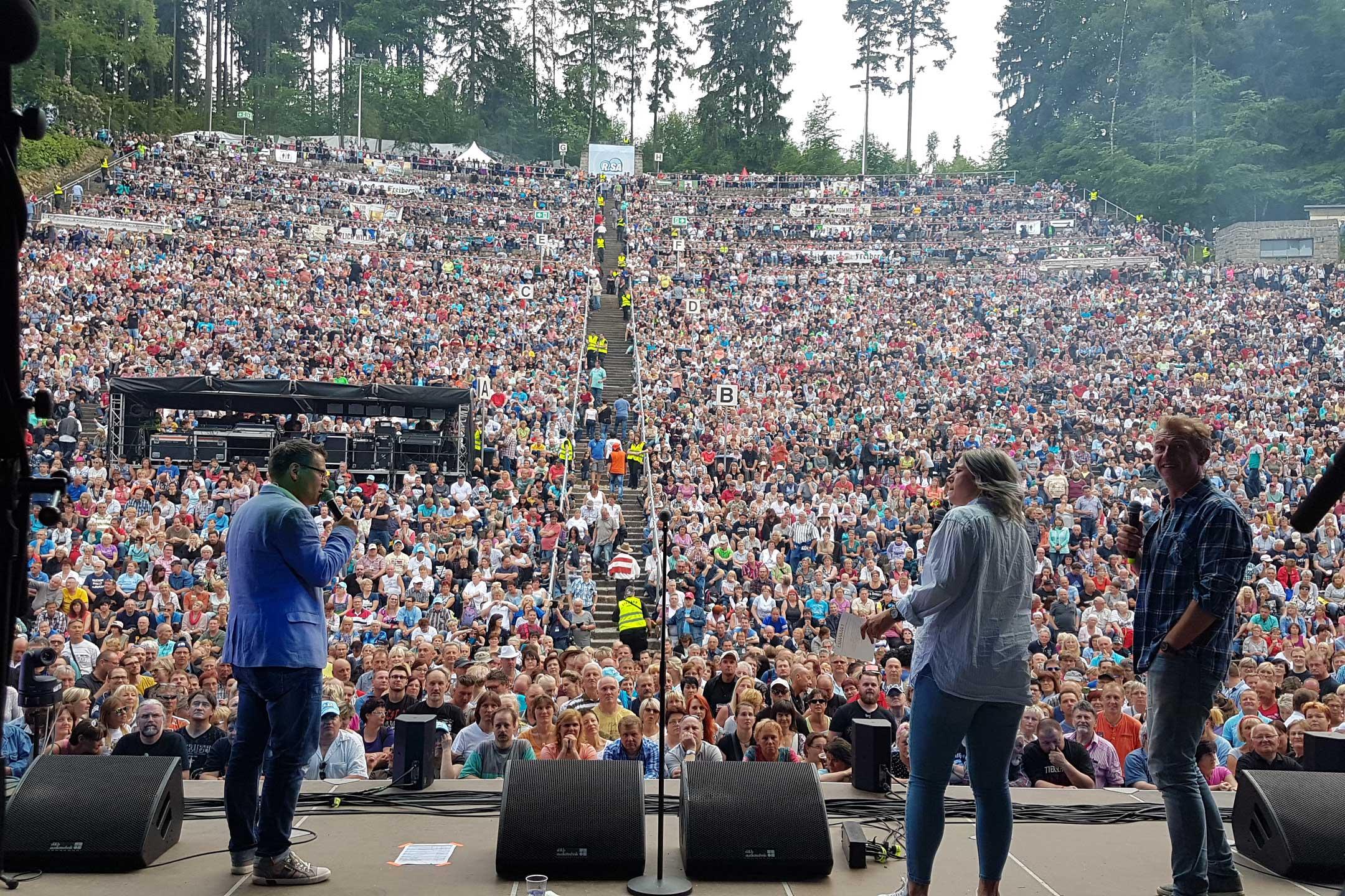 RSA Festival 2017