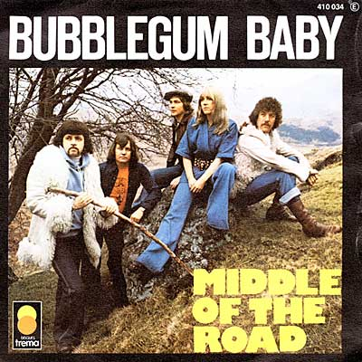 Bubblegum Baby